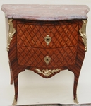 COMMODE Sauteuse LXV